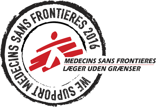2015 2016 Logo Doctors Without Borders Images Media