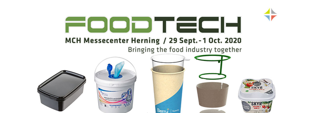 On the menu at FoodTech: sustainable packaging
