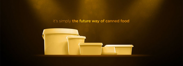 The future way of canned food