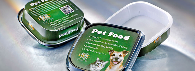 LongLife™ for pet food